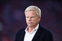 Fussball  1. Bundesliga  Saison 2019/2020  1. Spieltag  FC Bayern Muenchen - Hertha BSC Berlin       16.08.2019 ZDF Experte Oliver Kahn wird in den Vorstand der FC Bayern Muenchen AG berufen.