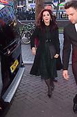 Priscilla Presley  in Amsterdam