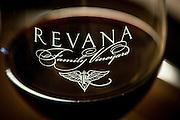 Revana Family Vineyard spring 2012 release party, Napa Valley, California