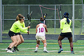 5.5.2016 - Girls Varsity Lacrosse - Atholton vs Hammond