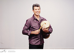 World music group Amanaska, photographed for Musica Viva In Schools, on Wednesday 14 May 2014.