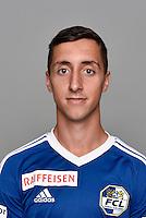 15.07.2016; Luzern; Fussball - FC Luzern;<br />Joao Pedro Abreu De Oliveira (Luzern)<br />(Martin Meienberger/freshfocus)