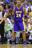 Lakers at Magic