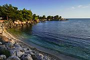 Fanari Beach, Argostoli, Cephalonia, Ionian Islands, Greece