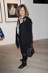 BARONESS HELENA KENNEDY at a private view of Masters of Photography - A Journey presented by Macallan and Albert Watson held at Philips De Pury, Howick Place, London SW1 on 1st December 2010.