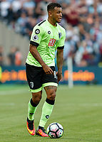 Football - 2016 / 2017 Premier League - West Ham United vs. AFC Bournemouth<br /> <br /> Bournemouth's Joshua King at The London Stadium.<br /> <br /> COLORSPORT/DANIEL BEARHAM