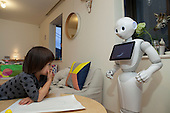 Robots In Everyday Life - Japan