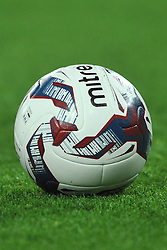 Football, Football League, Leicester City v West Ham Utd, Carling Cup Round 3, King Power Stadium, Tuesday 22nd September 2015.