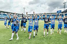 27.07.2017 Esbjerg fB - FC Fredericia 2:1