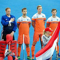 33 Argentina - Netherlands (Final)