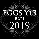 EGGS Year 13 Ball 2019