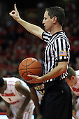 Bryan Anslinger referee photos