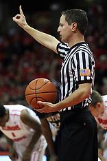 Bryan Anslinger referee photos