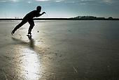 Fen Skating