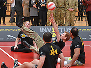 Prince Harry Attends Invictus Games Launch