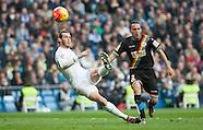 Real Madrid v Rayo Vallecano 201215