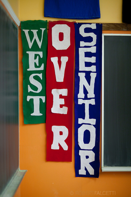 The Westover School, Middlebury, CT. 2011-2012. Various campus.  (Photo by Robert Falcetti). .