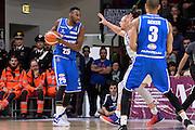 JaJuan Johnson<br /> Banco di Sardegna Dinamo Sassari - Red October Pallacanestro Cantù<br /> LegaBasket Serie A Poste Mobile 2016/2017<br /> Sassari 12/02/2017<br /> Foto Ciamillo-Castoria