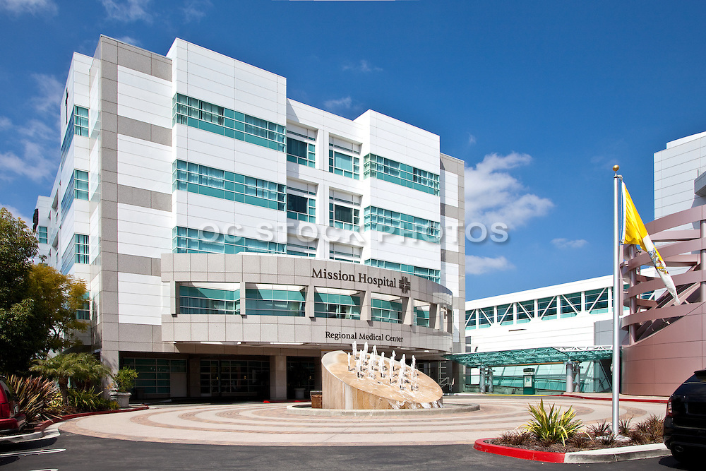 Mission Hospital Regional Medical Center  In Mission Viejo