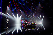 Event - Audi Summit   Location - Barcelona, Spain   Client - Audi   Agency - RightLight Media