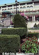 Hershey, PA, Luxury Hershey Hotel