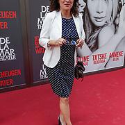 NLD/Amsterdam/20120617 - Premiere Het Geheugen van Water, Linda van Dijck