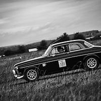 Car 131 Roger Osborne/Paul Turner