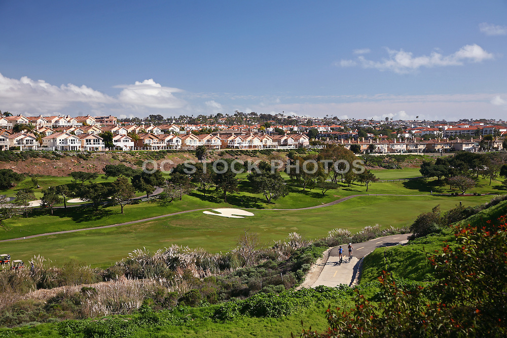 Monarch Beach Golf Links Golf Course Dana Point
