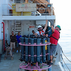 NOAA Carbon Cruise (Week of July 17)