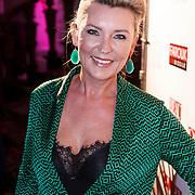 NLD/Amsterdam/20131111 - Beau Monde Awards 2013, Saskia Noort