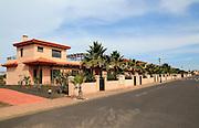 Origo Mare hotel and residential property development, Majanicho, Fuerteventura, Canary Islands, Spain