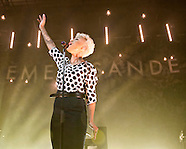 Emeli Sandé at The Usher Hall Edinburgh