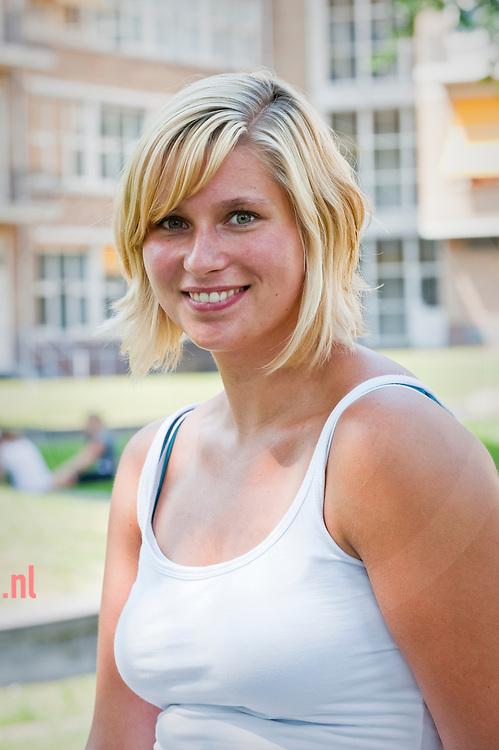 Wendy Schoenmakers