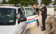 June 1, 2015, Denton, Texas, Tara Linn Hunter, vice-president of the Denton Drilling Awareness Group,  arrested for trespassing at a Vantage frack site.  Three members of the Denton Drilling Awareness Group were arrested when they refused to move away from the entrance to a fracking site where work began on June 1 despite a fracking ban the citizens of Denton voted for seven months ago.  Texas Governor Greg Abbott signed legislation, HB 40, that prohibits cities and towns in Texas from banning fracking