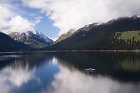 Wallowa Lake Oregon