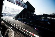 October 27-29, 2017: Mexican Grand Prix. Brendon Hartley (NZ), Scuderia Toro Rosso, STR12