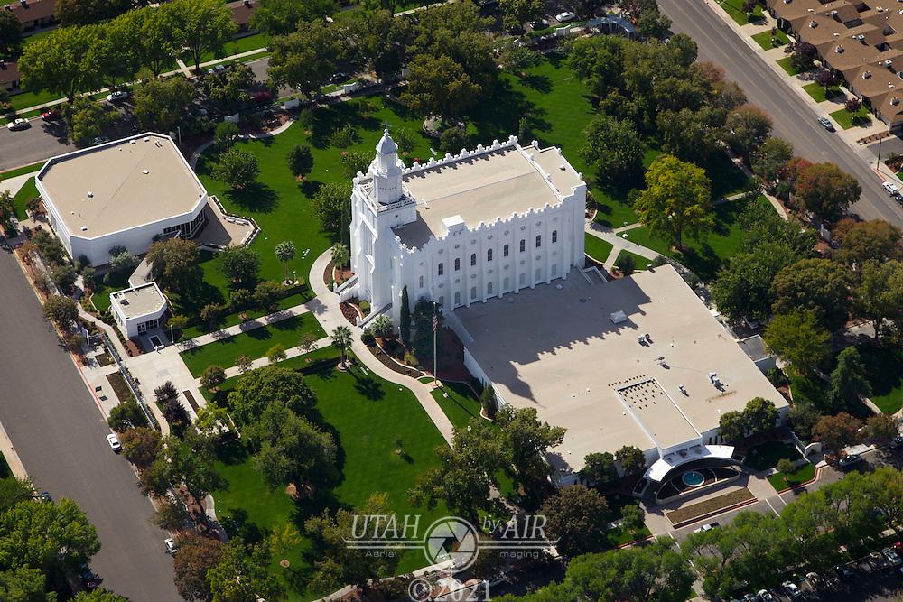 St. George, Utah LDS Temple