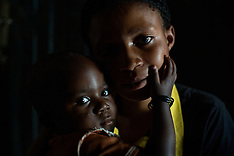 War child- Congo