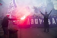 RSC Anderlecht v Standard de Liege - 10 May 2018