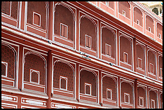 City Palace-Jaipur