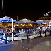 Barometro bar, Cabo San Lucas, BCS. MX.