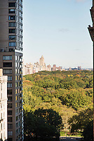 View from 162 West 56th Street