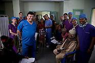Dr Sanduk Ruit -Dolakha Eye Camp