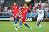 Slovakia v England 200616