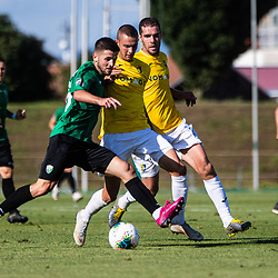 20190815: SLO, Football - Pokal Slovenije 2019/20, NK Bravo vs NK Rudar Velenje