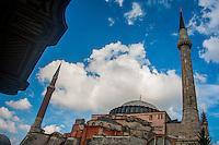 Scenes from Istanbul, Turkey