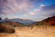 South Hills Alosta Canyon Trail, Glendora, California