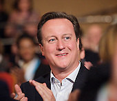 Conservative Party Conference October 2012
