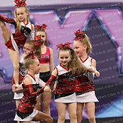 1066_Theatre Crazy Cats - Mini Level 1 Stunt Group