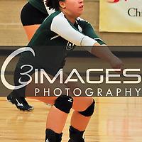 Varsity Lady Eagles vs Richland 8-27-13